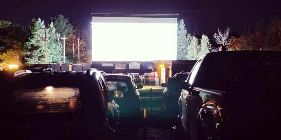 Drive In Movies Lakeland Florida
