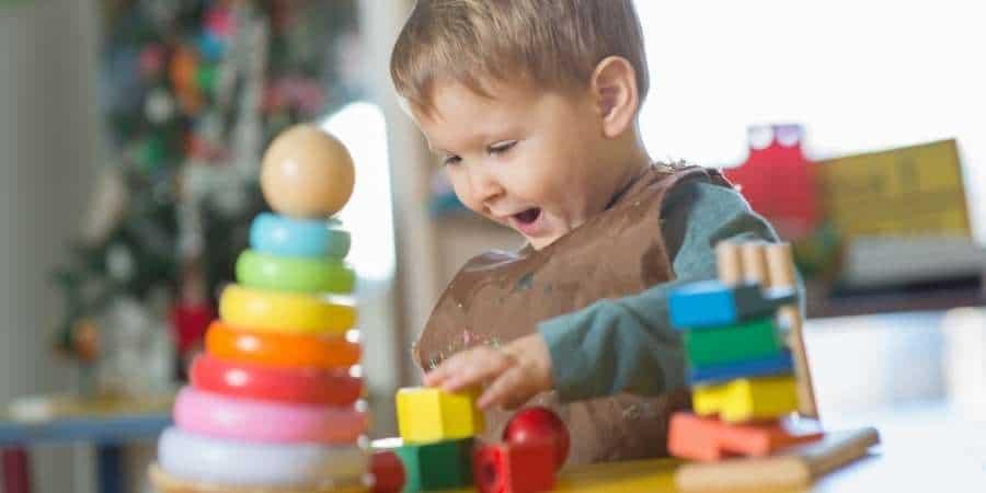 Montessori Daycare Lakeland Florida