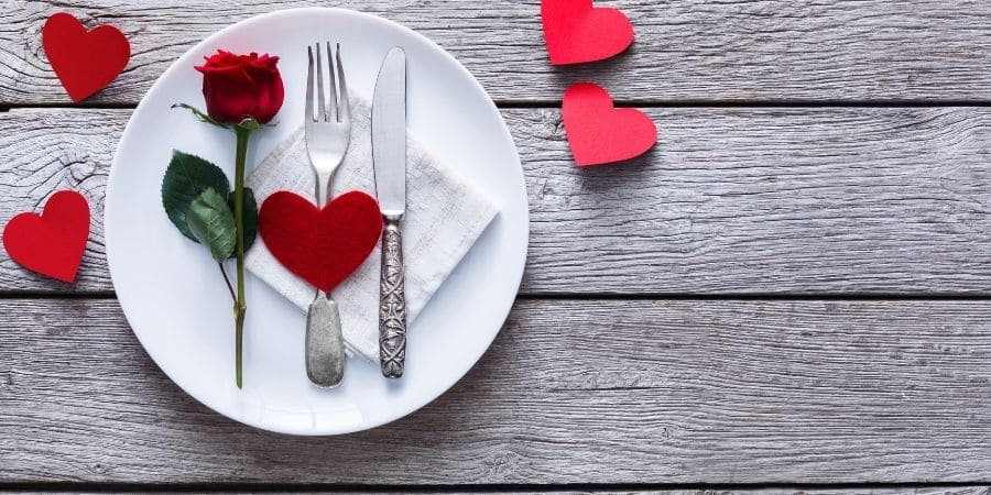 Romantic Restaurants in Lakeland Florida