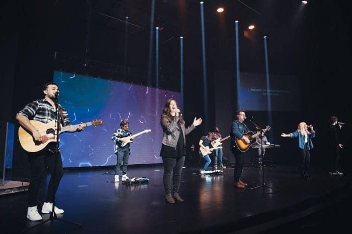 Access Church Worship Lakeland FL