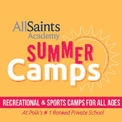 all_saints_academy_summer_camp