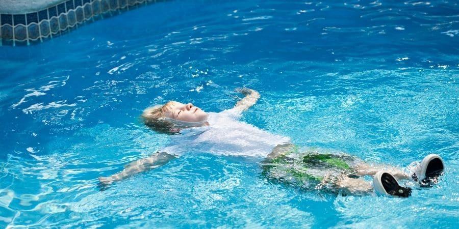 Infant Survival Swim Lessons Lakeland Florida