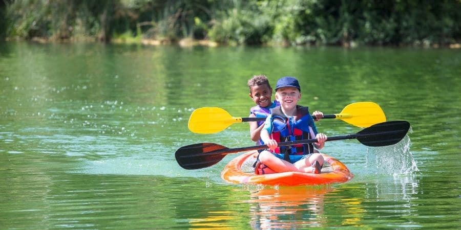 Overnight Summer Camps Central Florida
