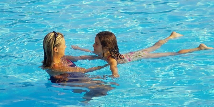 Private Swim Lessons Lakeland Florida