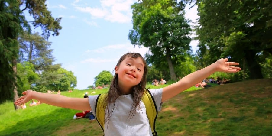 Special Needs Summer Camps Lakeland Florida