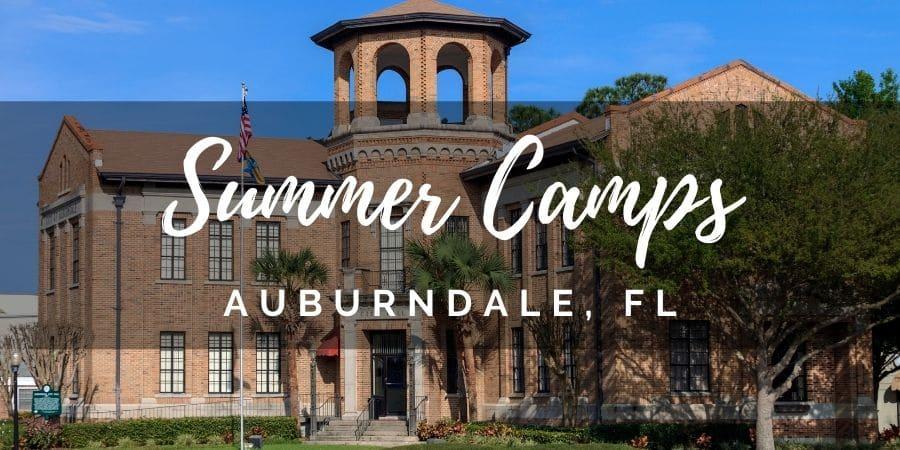 Summer Camps in Auburndale, Florida