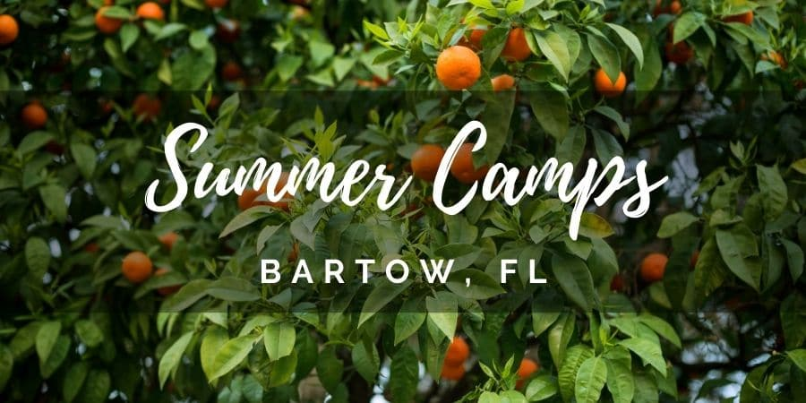 Summer Camps in Bartow, Florida