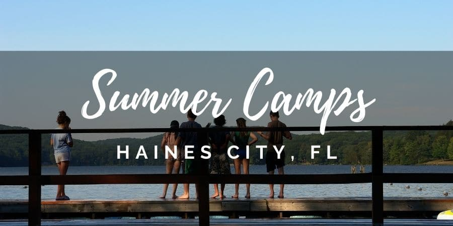 Summer Camps in Haines City, Florida