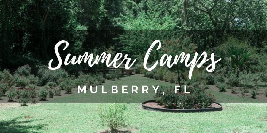 Summer Camps in Mulberry, Florida