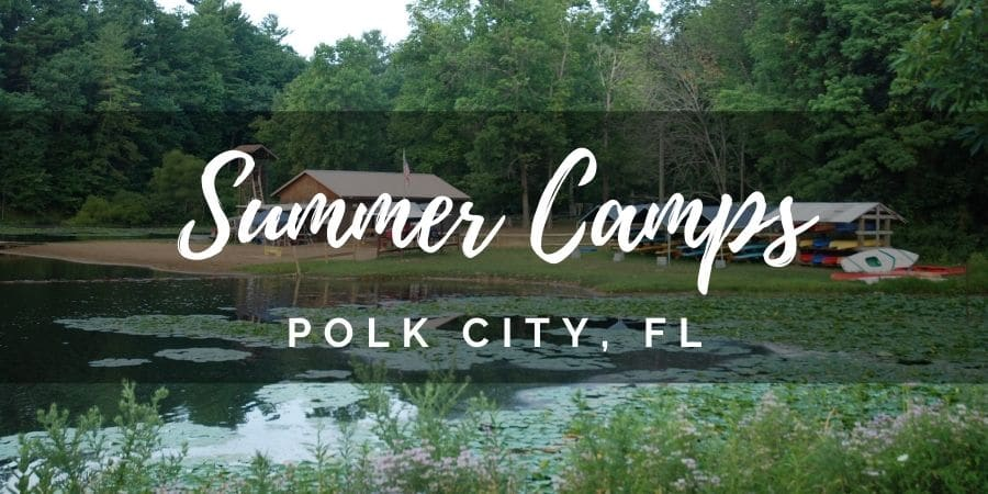 Summer Camps in Polk City, Florida