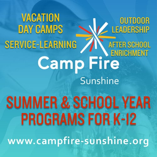 camp fire lakeland