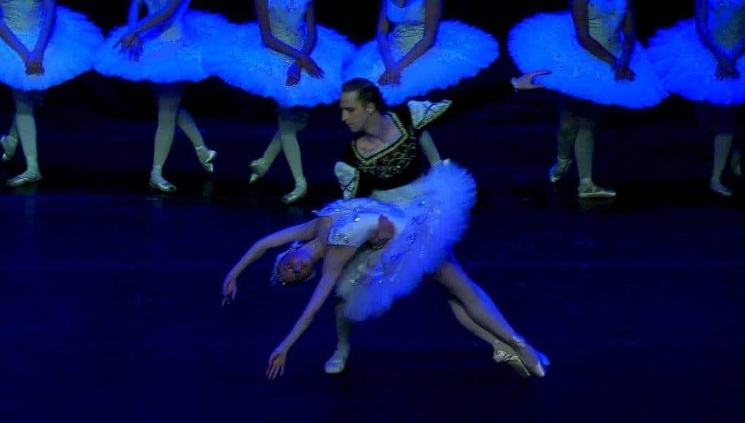 Swan Lake Lakeland Russian Ballet Orlando