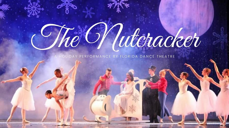The Nutcracker Florida Dance Theatre Lakeland