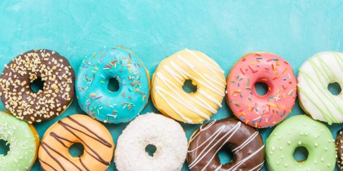 Best Donuts Near Me (1) Lakeland FL Winter Haven