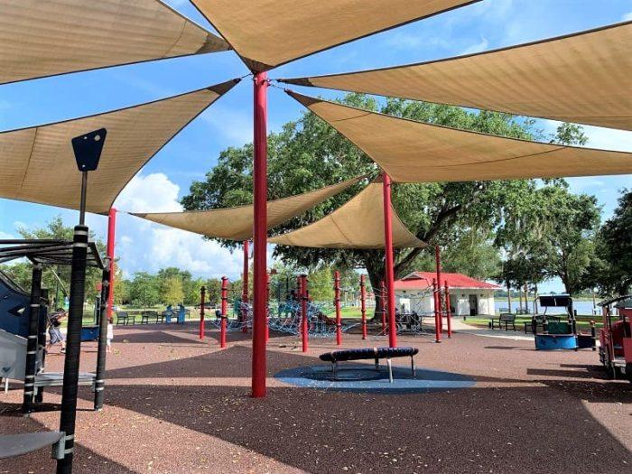 Lake Eva Park Playground (2)