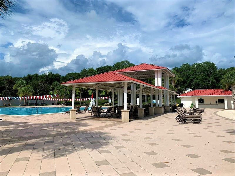 Lake Eva Pool