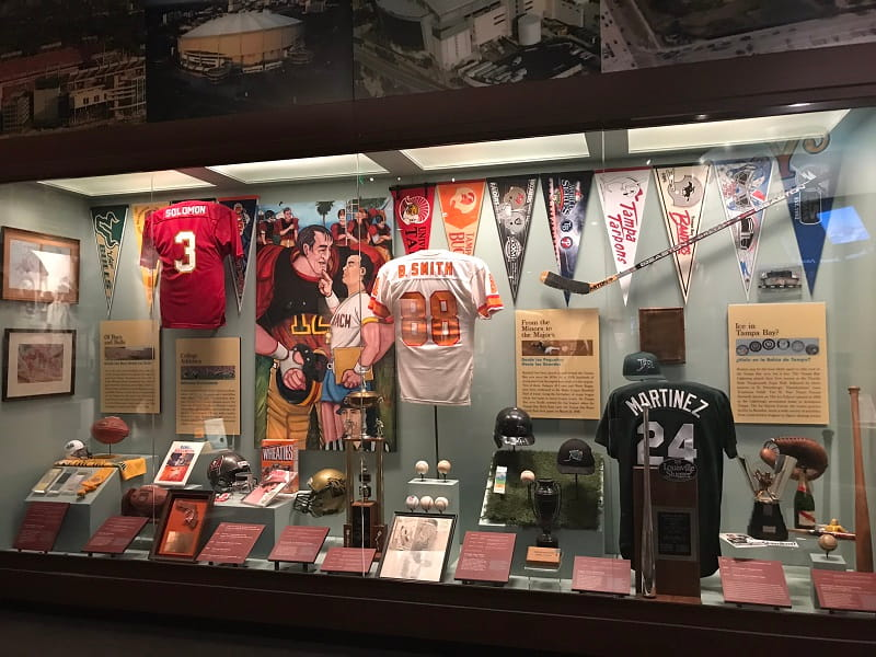 Tampa Bay History Center Museum (3)