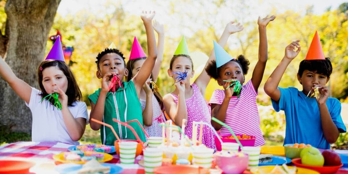 Birthday Party Places Lakeland Florida
