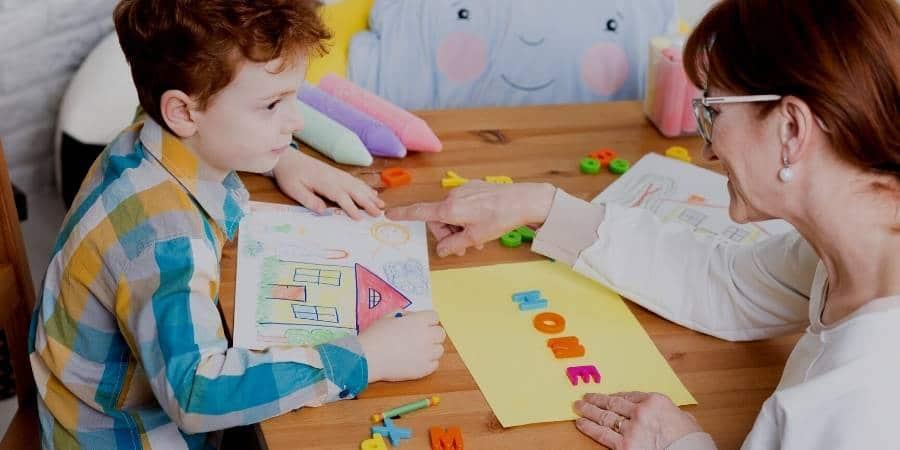 Child Developmental Evaluations