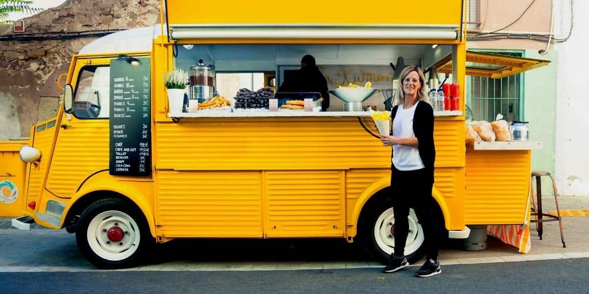 Food Trucks Lakeland Florida