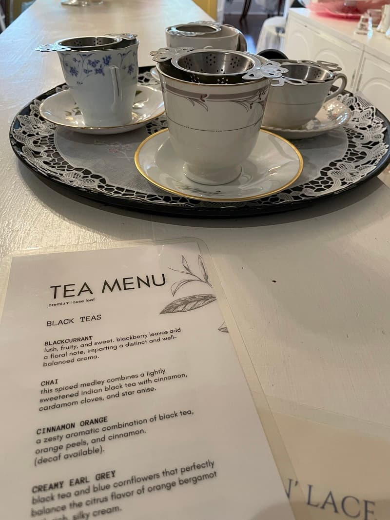 Lavender and Lace Tearoom (1)